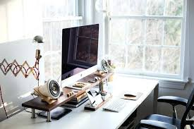 creating office work. How To Create The Perfect Home Office Working From Work Tips Desk Creating