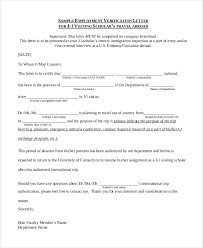 Appointment Verification Letter Sample Employment Confirmation Bunch