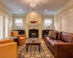 ... Chic Leather Living Room Furniture Design In Interior Home Paint Color  Ideas With Leather Living Room ...