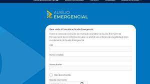 Auxílio emergencial: Dataprev libera consulta para saque de parcelas em 2021