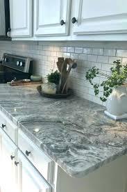 grey granite countertops grey granite photo 2 of 6 fantasy brown with small white subway tiles
