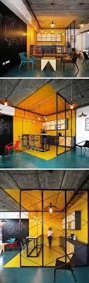 cool office interior design. Interior Design Idea - Use Color To Define An Area Cool Office Interior Design M