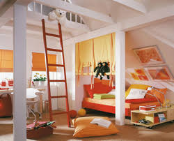 Orange Bedroom Furniture 2nd Floor Design Ideas