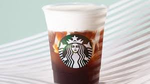 A convenient carrier filled with 96 fl oz of brewed starbucks® dark roast coffee. The Untold Truth Of Starbucks Cold Brew
