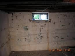 painting basement wallsAmerican Basement Solutions Peeling Bubbling paint on basement walls