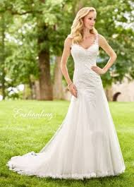 simple casual and informal wedding dresses