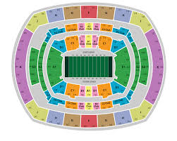 Kenny Chesney Concert Dallas Seating Chart 32 Symbolic Meadowlands Concert Seating Chart