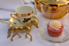 Gold Wolf Wild Dog Horse Wedding Cake Topper Centrepiece Etsy