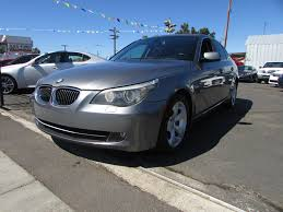 2008 Bmw 528i for sale in San Diego, CA 92115