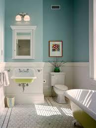 Elegant kids' subway tile claw-foot bathtub photo in Philadelphia with a  wall-