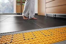 winter can make those floors cold heres a solution