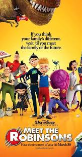 meet the robinsons imdb