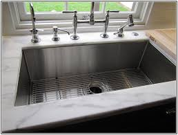 large kitchen sink. Impressive Large Kitchen Sinks Undermount Single Bowl Sink Design All R