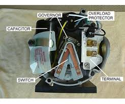 how to replace the thermal overload protector on an ao smith motor klixon thermal switch step 2 locate thermal overload protector