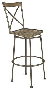wrought iron bar chairs. Wrought Iron Bar Stool Swivel Counter Stools Popular Of Bistro . Chairs U