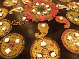 Mehndi Tray Decoration Mehndi Thali Decoration Ideas 77
