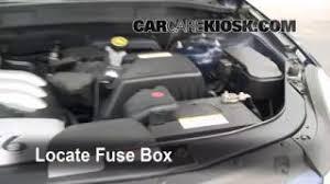 interior fuse box location 2007 2012 hyundai veracruz 2008 blown fuse check 2007 2012 hyundai veracruz