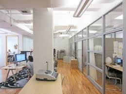 bright office. Bright Office Loft Space With Build Out And Private Kitchen