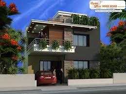 modern house plans duplex beautiful duplex house plans exterior nikura