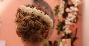 Coiffure De Mariage Notre Tuto Pour Les Mamans Aux Cheveux