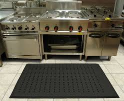 Rubber Floor Mats For Kitchen Comfortable Footrest Using The Kitchen Floor Mats Designwallscom