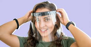 The 7 Best <b>Face Shields</b>, According to Customer Reviews | Health.com