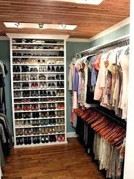 walk in closet organization ideas organizing image of storage inside a small apartment diy walk in closet organization ideas small diy