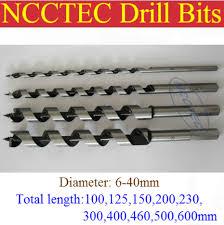 Wood Screw Drill Bit Chart Us 16 34 12mm Diameter Wood Screws Drill Bits 0 47 1 2 Woodworking Spiral Drill Tools Free Shipping 12 300mm In Drill Bits From Tools On