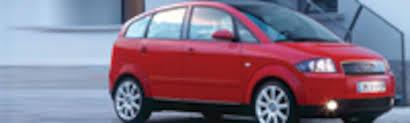 Audi A2 Designer 1999 2005 Audi A2 Design Analysis Automobile Magazine
