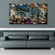 ready2hangart x27 painted petals lviii x27 3 piece canvas wall on 3 piece wall art set with shop ready2hangart painted petals lviii 3 piece canvas wall art
