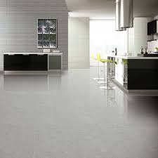 Porcelain Tile For Kitchen Floor 60x60 Super Polished Grey Porcelain Floor Tiles Tile Choice