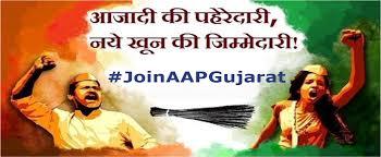 gujarat AAP के लिए चित्र परिणाम