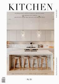 Famous Kitchen Designers Kitchen_elena_vicente_fin Pages 1 24 Text Version