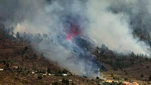 Últimas noticias del volcán en erupción en La Palma, en directo | Pedro  Sánchez llega a Canarias para seguir la evolución de la erupción volcánica  - Alicantur Noticias
