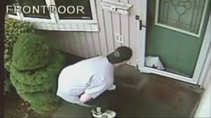 Good Question: Who's Responsible For A Stolen Package? Â« WCCO ...