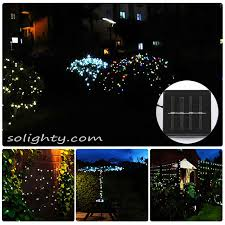 solar string lights. Wonderful Lights 72ft 200 LED Solar String Lights Garden Decorative Lights  Mulitcolor In String Lights