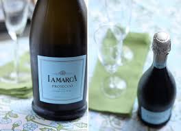 Prosecco Light Blue Label My Happy New Year Love Lamarca Prosecco La Marca Prosecco