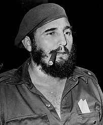 Fidel Castro's death ...