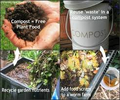 how to use compost and 7 benefits of