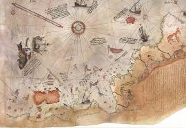 The 500 Year Old Map That Shatters The Official History Of