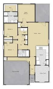 lgi homes floor plans. Simple Homes 3 BR 2 BA Floor Plan House Design In Houston TX Throughout Lgi Homes Plans