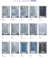 shower door glass types large size of glass over bath sliding shower doors shower doors shower shower door glass types