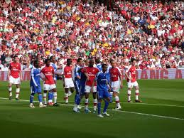 Support us by sharing the content, upvoting wallpapers on the page or sending your own. Arsenal F C Chelsea F C Rivalry Wikipedia