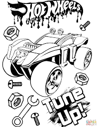 Small Picture Hot Wheels coloring pages Free Coloring Pages