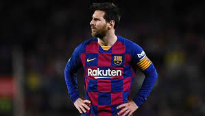 نادي برشلونة يتوصل إلى اتفاق مبدئي مع النجم الأرجنتيني ليونيل ميسي لتجديد  عقده مدة 5 سنوات - إيطاليا تلغراف - italielegraph