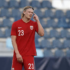 May 27, 2021 · the latest episode in our nxgn level up series features erling haaland as goal looks at his career to date and how he's developed into one of the most fearsome strikers in world football 500 000 Euro Verprasst Haaland Dementiert Bericht Uber Restaurant Rechnung Stern De