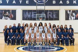 Coppin state lady eagles vs morgan state lady bears january 31 preview, game time, matchup statistics. 2018 19 Women S Basketball Roster Penn State University Athletics