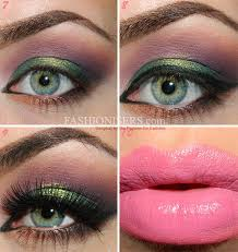 valentine s day s makeup tutorial