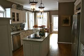 update kitchen lighting. julieu0027s kitchen after makeover 4 update lighting