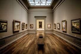 Sony, museum, interior design, estate ...